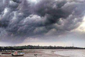 जिल्ह्यात 18 ते 21 ऑगस्ट दरम्यान मुसळधार पाऊस