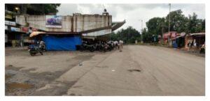 Read more about the article कणकवलीत जनता कर्फ्यूला उस्फुर्त प्रतिसाद…