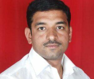 महाराष्ट्र क्रांती संघटनेच्या सोशल मीडिया प्रमुखपदी पत्रकार संजय शेळके…