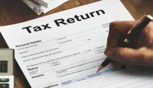 इन्कम टॅक्स रिटर्न (आयटीआर) फाईल करण्याची अंतिम तारीख 30 नोव्हेंबर 2020..