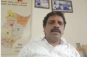 सिंधुदुर्गातील पत्रकारांसाठी एक राखीव व्हेंटिलेटर बेड उपलब्ध करावा…
