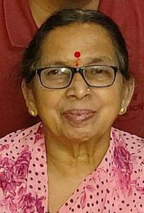 सौ.राजश्री बाळकृष्ण सावंत (रा.पेंडुर, मालवण) यांचे दीर्घ आजाराने निधन…