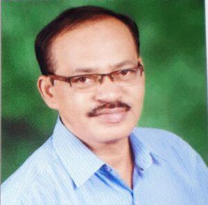 बांदा नवभारत शिक्षण प्रसारक मंडळ, मुंबईच्या कार्यकारी मंडळावर उल्हास देसाई यांची निवड..!