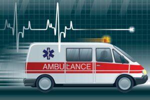 Read more about the article कोरोनाने मृत्यू झालेल्या रुग्णांचे मृतदेह वाहतुकीसाठी खाजगी रुग्णवाहिका अधिग्रहित..