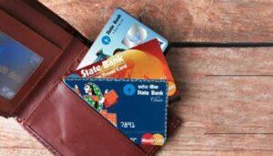 डेबिट आणि क्रेडिट कार्डमार्फत फक्त देशांतर्गतच व्यवहार करता येणार…..