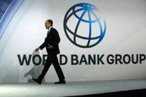 कोरोनाचा मोठा फटका…. जागतिक अर्थव्यवस्था सुधारण्यास लागणार 5 वर्षे….
