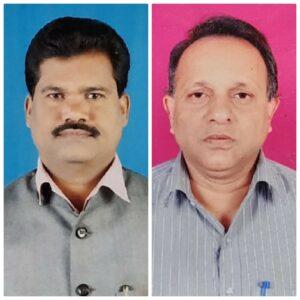 सीसीआरटी दिल्लीतील प्रशिक्षणात सिंधुदुर्गातील दोन माध्यमिक शिक्षकांची निवड…