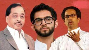 अभिनेता सुशांत सिंह याच्या हत्येमागे आदित्य ठाकरेंचा हात : नारायण राणे