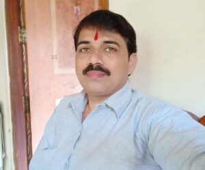 भारतीय जनता पार्टी आत्मनिर्भर अभियान कुडाळ विधानसभा संयोजक पदी अनिल(बंड्या)सावंत यांची वर्णी…