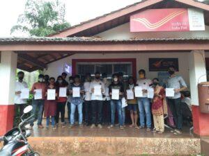 त्या नराधमांना लवकरात लवकर शिक्षा करा : युवा फोरम भारत संघटना….