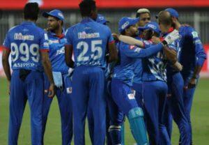 दिल्लीचा राजस्थानवर ४६ रन्सने दणदणीत विजय