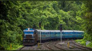 रेल्वे तिकीटाच्या नियमावलीत बदल