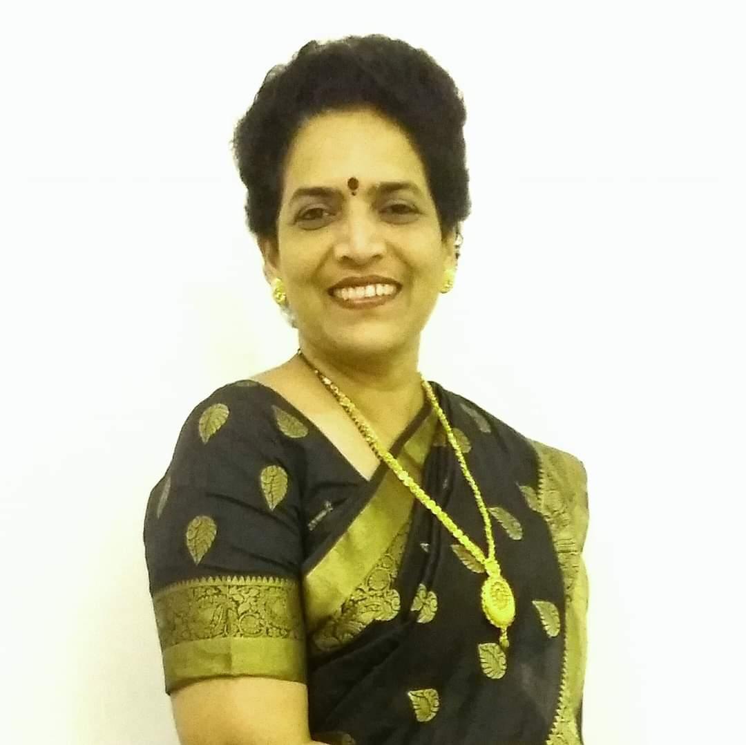 सामाजिक कार्यकर्त्या नवदुर्गा- सुषमा भट