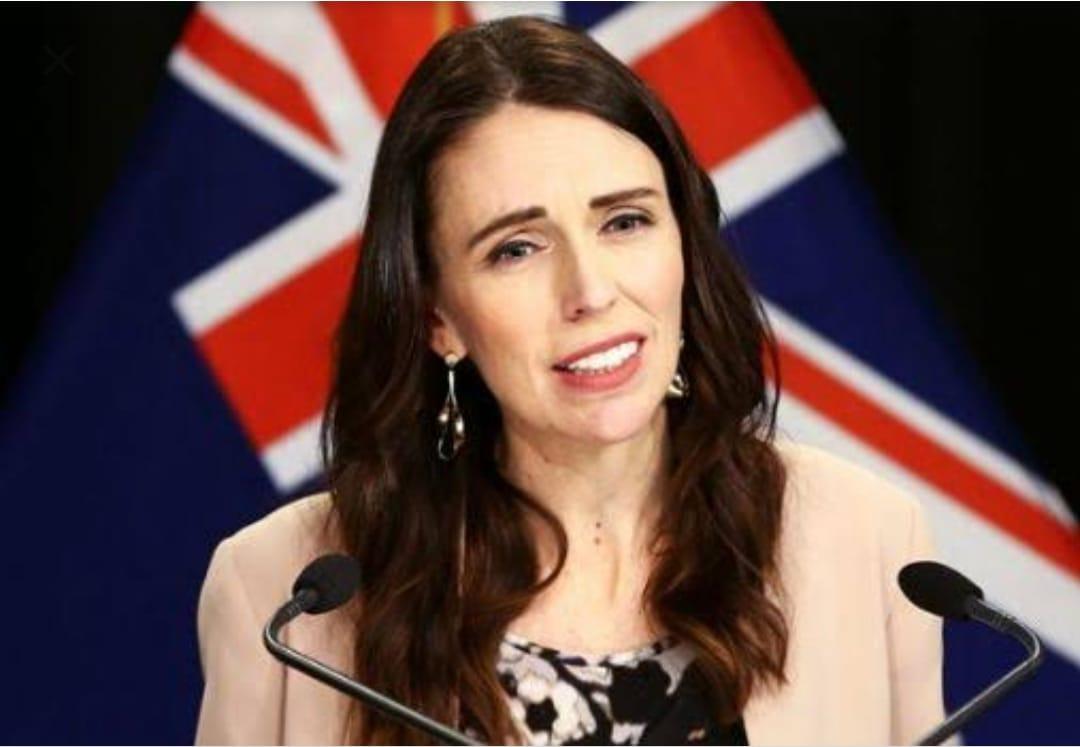 न्यूझीलंडमधील पंतप्रधान निवडणुकीत जसिंडा आर्ड्रन दुस-यांदा विजयी!!!!