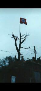 गाव तिथे मनसेचा झेंडा चा सावंतवाडीतून शुभारंभ..