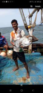 रिलायन्स फाउंडेशनची सागरी हवामानाची माहिती मासेमारांना उपयुक्त..