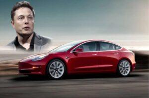 जगप्रसिद्ध 'टेस्ला' कंपनीला महाराष्ट्रात रेड कार्पेट!! लवकरच 'इलेक्ट्रिक कार'चे हब…