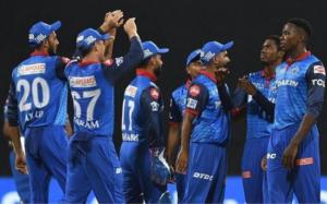 दिल्लीचा कोलकातावर १८ रन्सने विजय