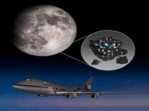 Read more about the article चंद्राच्या पृष्ठभागावर पाणी; नासाच्या पत्रकार परिषदेत माहिती