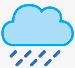वेंगुर्ला तालुक्यात सर्वाधिक 36 मि.मी. पाऊस….