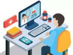 ई-संजीवनीद्वारे रुग्ण तपासणीच्या वेळेत वाढ