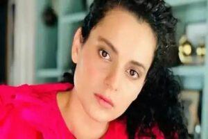 अभिनेत्री कंगना रणौत विरोधात एफआयआर (FIR) दाखल करण्याचे आदेश…