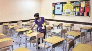 खाजगी शाळांच्या शुल्काबाबत सरकार निर्णय घेऊ शकत नाही..