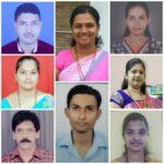 अखिल भारतीय शिक्षक संघ आयोजित कॅलीग्रफी, फोटोग्रफी व कविता लेखन स्पर्धेचा निकाल जाहीर….