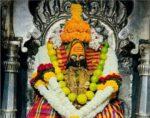 महाराष्ट्राची कुलस्वामिनी आई तुळजाभवानीचे मंदिर भाविकांसाठी खुले..