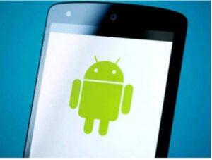 जुन्या अँड्रॉयड व्हर्जन असलेल्या स्मार्टफोन्सला लेटेस्ट सॉफ्टवेयर व्हर्जन अपग्रेड करणे जरुरीचे…