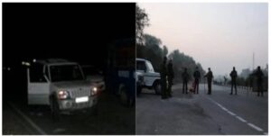 Read more about the article चार दहशतवाद्यांना कंठस्नान..
