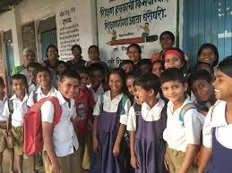 23 नोव्हेंबर पासून महाराष्ट्रात होणार शाळा सुरू….