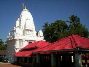 आंगणेवाडीतील भराडी मंदिर भाविकांना दर्शनासाठी खुले…