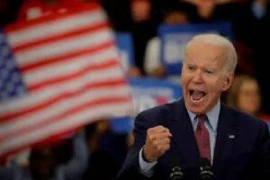 जो बायडन होणार अमेरिकेचे 46 वे अध्यक्ष