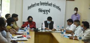 शासकीय वैद्यकीय महाविद्यालयाच्या स्थापत्य स्वरुपाच्या कामासाठी 50 लाख रुपयांची प्राथमिक तरतूद