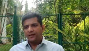वाढवण बंदर विरोधी संघर्षात राज्य सरकार स्थानिकांसोबत- अस्लम शेख