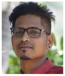 मुंबई-गोवा महामार्गावरील अपघातात युवक ठार…