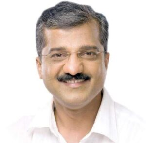 राष्ट्रीय अध्यक्ष मा.जे.पी.नड्डा यांच्या महाराष्ट्र दौऱ्यात सिंधुदुर्ग भाजपाला बहुमान