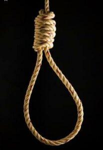 सासोलीत गळफास घेऊन युवकाची आत्महत्या