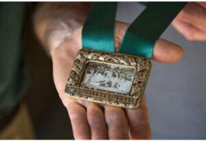 मराठमोळ्या रहाणेचा बहुमान, मानाचं Johnny Mullagh Medal पटकावणारा पहिला खेळाडू…