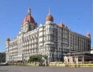 ताज हॉटेलचे नऊ कोटी शुल्क माफ.. लोकायुक्तांकडे मागणार विरोधी पक्ष दाद