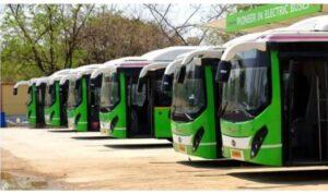 आनंदाची बातमी! PMPLला 'ही' कंपनी देणार 150 इलेक्ट्रिक बस..