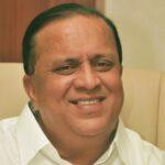 ग्रामविकास मंत्री हसन मुश्रीफ यांचा सिंधुदुर्ग जिल्हा दौरा कार्यक्रम