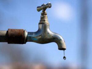 नवीन वर्षापासून दोन दिवस आड पाणी पुरवठा