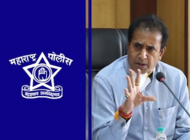 पोलीस भरतीचा जीआर रद्द, गृहमंत्र्यांची घोषणा, सरकार शुद्धीपत्रक काढणार