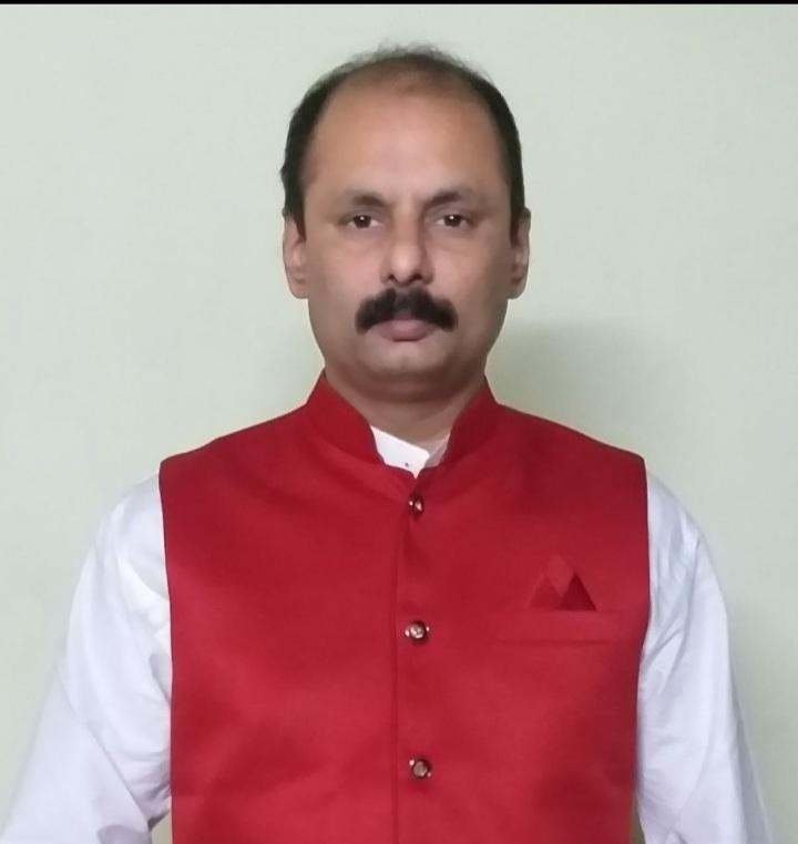 संवाद मीडियाच्या वर्धापन दिनास हार्दिक शुभेच्छा! – श्री. चंद्रशेखर शिवराम जोशी