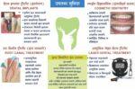 संवाद मीडियाच्या वर्धापन दिनास हार्दिक शुभेच्छा! – स्माईल – दातांचा दवाखाना-  डॉ. प्राजक्ता तेली नाचणे