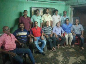 सिंधुदुर्गात हौशी क्रिकेट क्लबची स्थापना…
