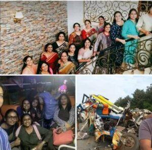 Read more about the article १७ वर्ग मैत्रिणींचा दुर्देवी अपघात..