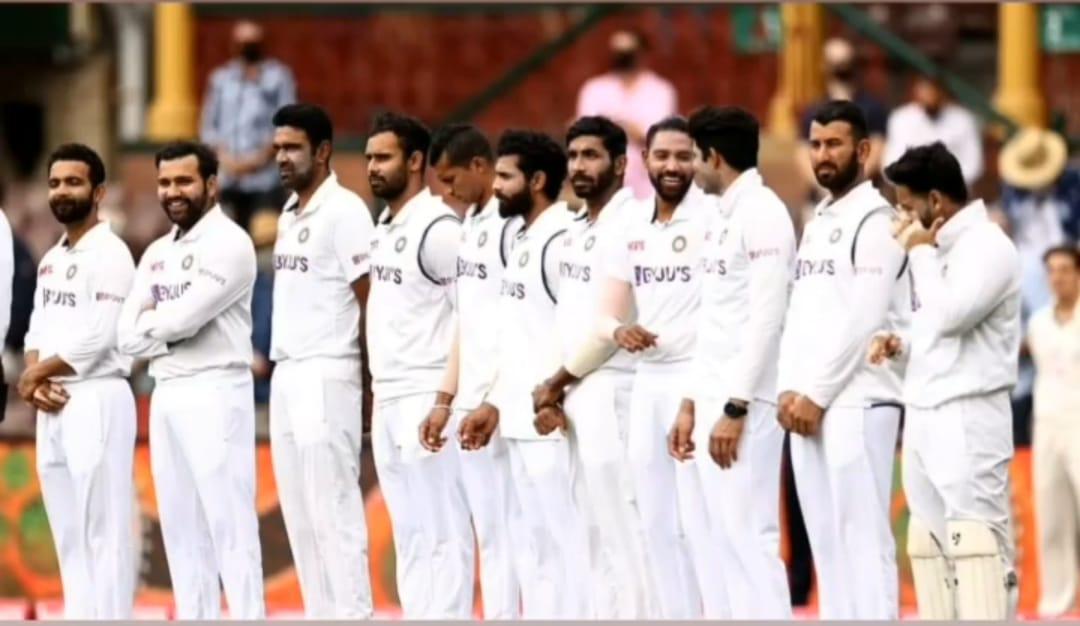 भारतीय संघाचा ऑस्ट्रेलियावर दणदणीत विजय
